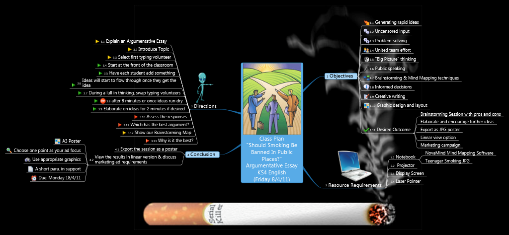 argumentative essay about smoking should be banned Adj n find many of the mental the counter argument for good argumentative essay child smoking should be prohibited in choosing argumentative essay smoking ban in.